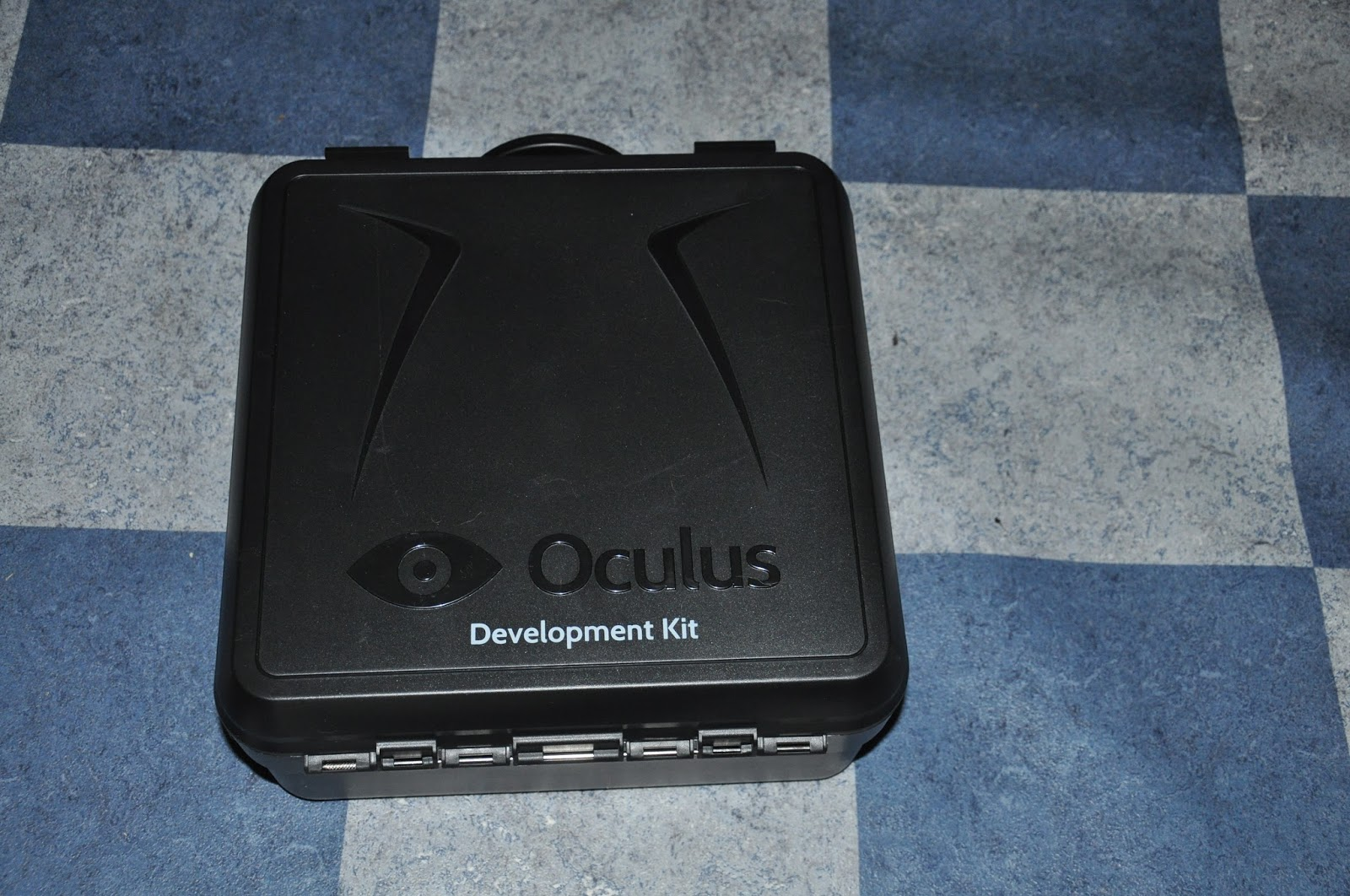 Synth Nl Blog Oculus Rift My First Steps Into Virtual