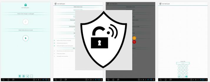 أفضل 10 تطبيقات مجانية للحماية من الفيروسات للاندرويد Top apps for Security & Antivirus Android APK
