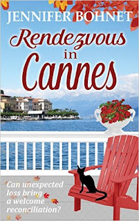 French Village Diaries book review Rendezvous in Cannes Jennifer Bohnet