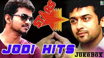 Stars Jodi Super Hit Popular Audio Jukebox
