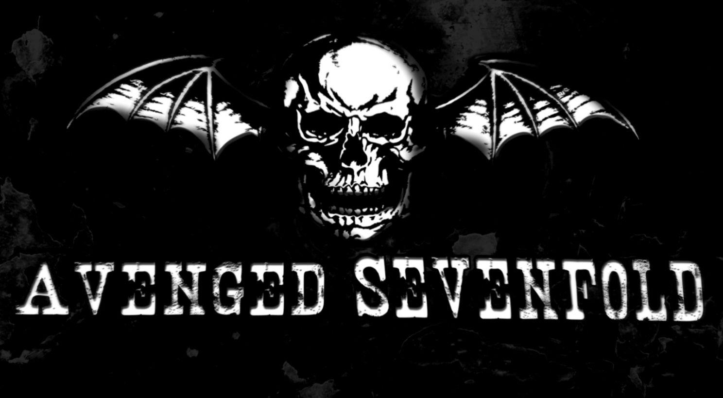 Avenged Sevenfold Desktop Background Wallpapers Record