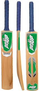 Pepup Sports Striker Cricket Bat