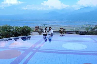Lokasi Eling Bening Ambarawa Semarang Jawa Tengah