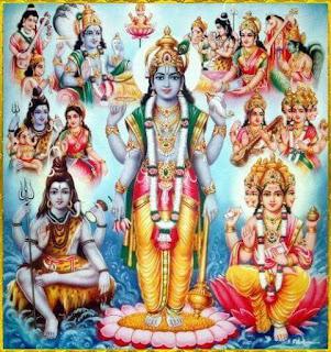 Brahmavishnumaheshwara