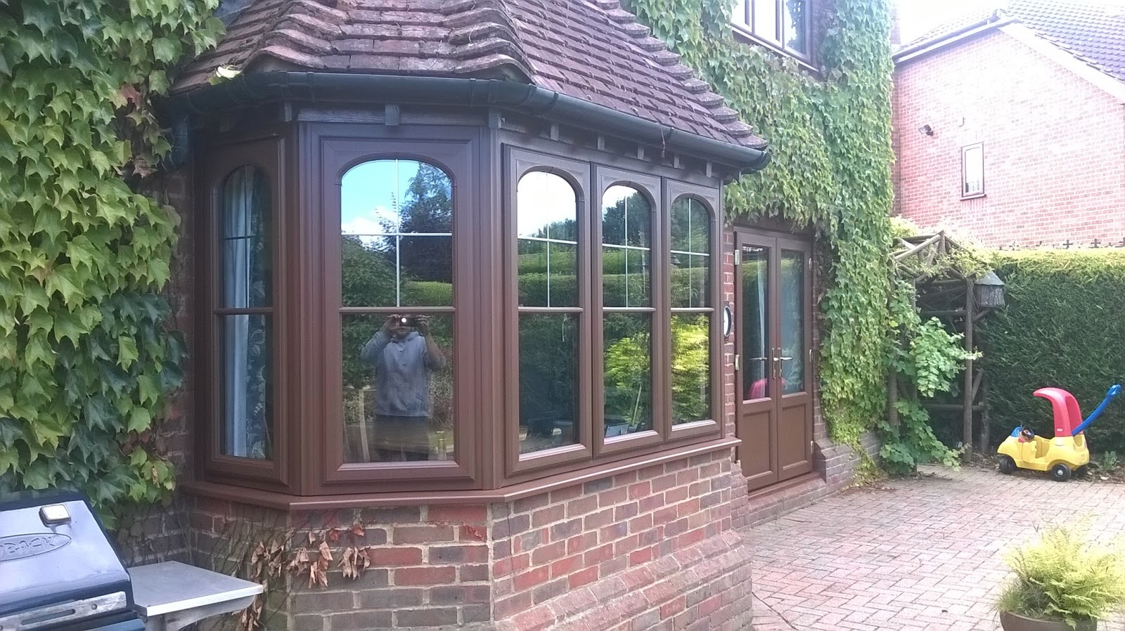 Can you paint upvc window frames nw window repairs blog for Upvc window repairs