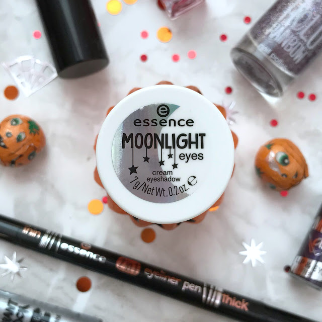 Essence Moonlight Cream Eyeshadow