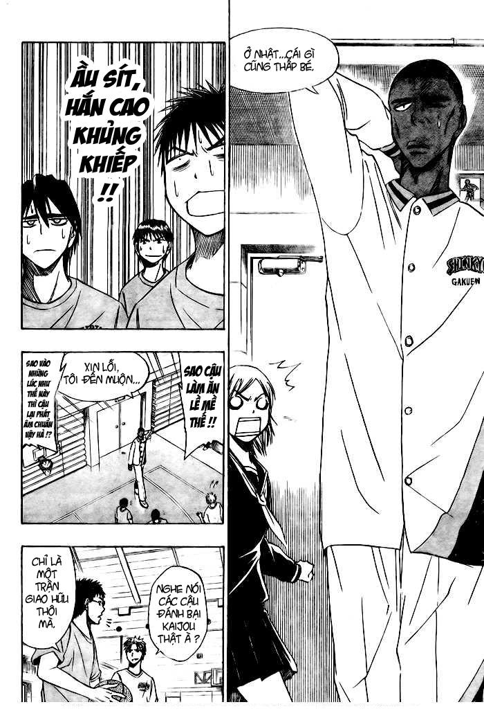 Kuroko No Basket chap 013 trang 16
