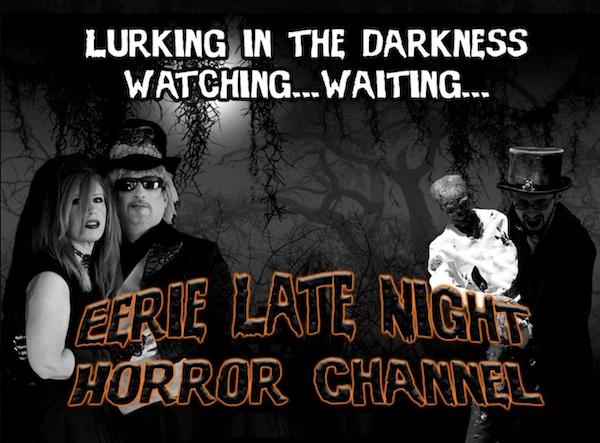 Eerie Late Night Horror Roku Channel
