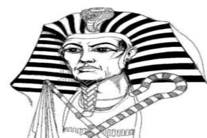 tatuaje egyptene si tatuaje cu faraoni