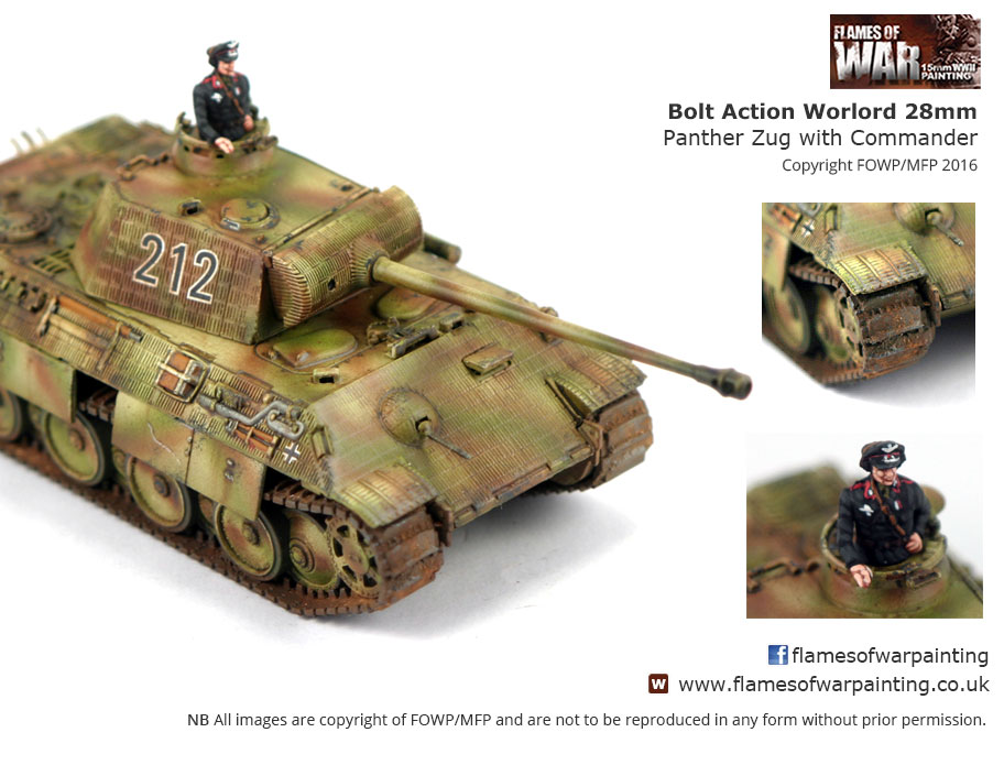 Flames of War Painting Blog Quality WW2 and Bolt Action
