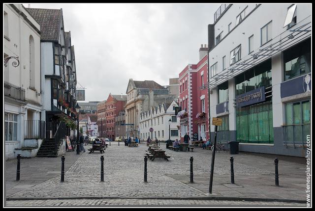 Bristol Inglaterra