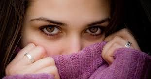 Androphobia, Wanita yang Fobia Terhadap Pria