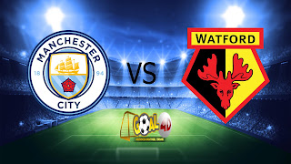 Prediksi Watford vs Manchester City 21 Mei 2017