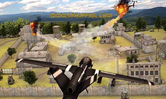 Download Drone Air Dash 2016 Apk Mod v1.1 Full Version 2016