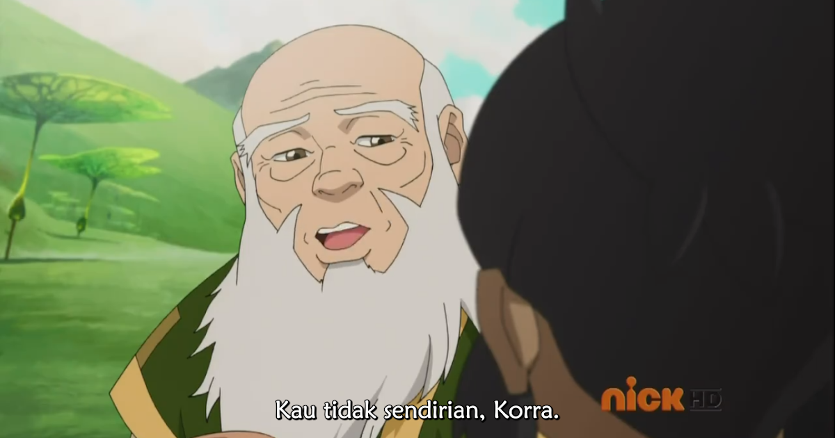Avatar The Legend Of Korra Book 1 Mkv