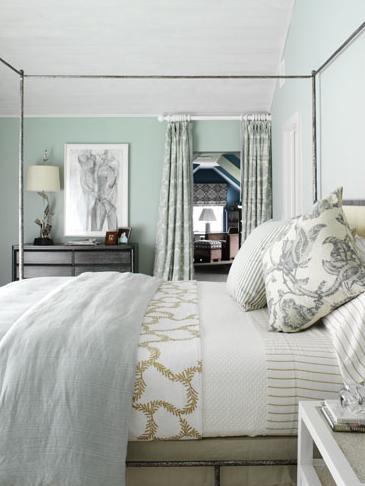 Modern Furniture: Modern Bedroom Curtains Design Ideas ... on Master Bedroom Curtain Ideas  id=96066
