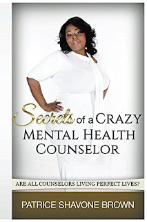 Secrets Of A Crazy Mental Health Counselor