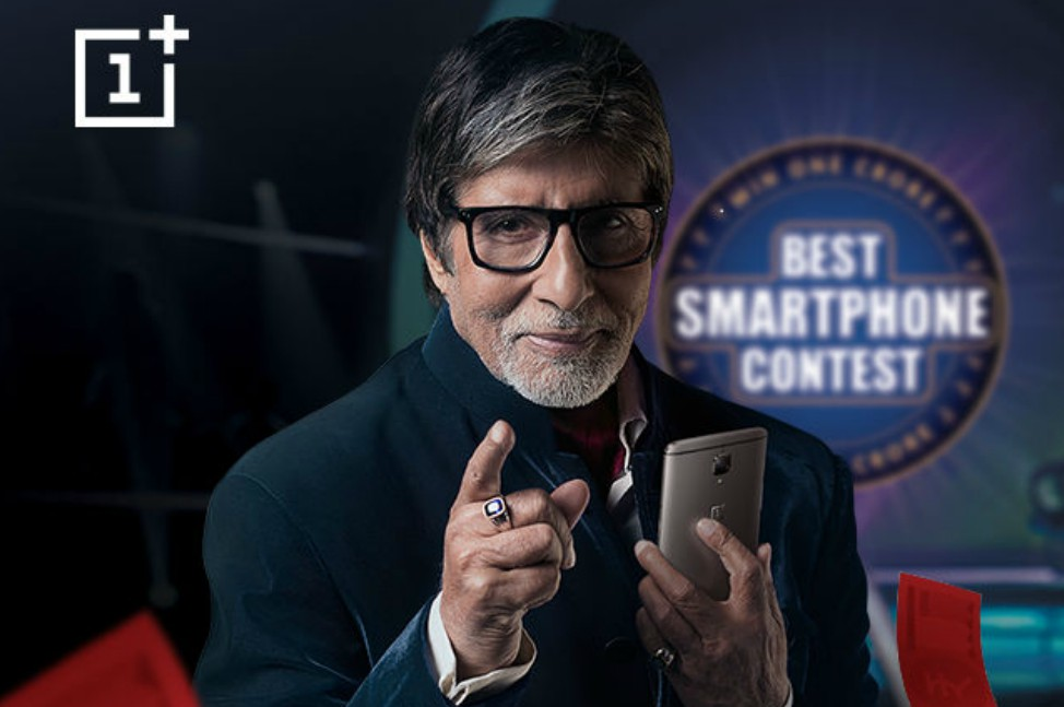 Image result for OnePlus Unveils Best Smartphone Contest