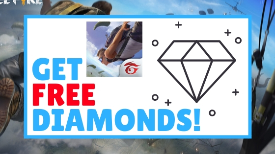 How To Get Free Diamonds In Free Fire Without Any Hack Easily 2019