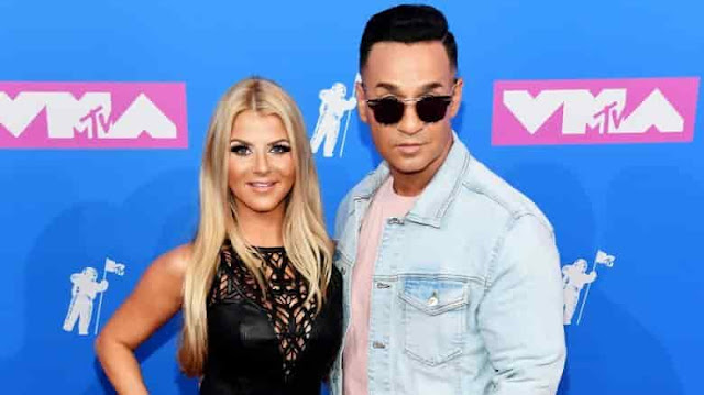 Mike Sorrentino is having the 'time of his life' in prison | News