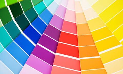 Cara Memilih Warna untuk Tema Blog