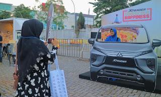 Mitsubishi Medan
