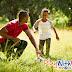 5 jeux en extérieur pour vous aider à calmer votre enfant