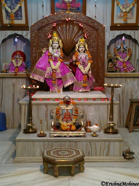 Image: Radha Krishna