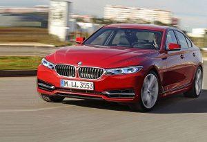 Nouvelle ''2018 BMW 3 séries '', Photos, Prix, Date De Sortie, Revue, Nouvelles