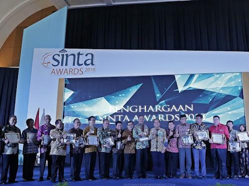 Pemenang Sinta Awards 2018