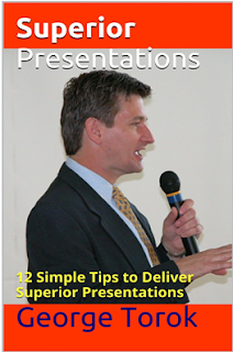 12 simple tips to deliver Superior Presentations