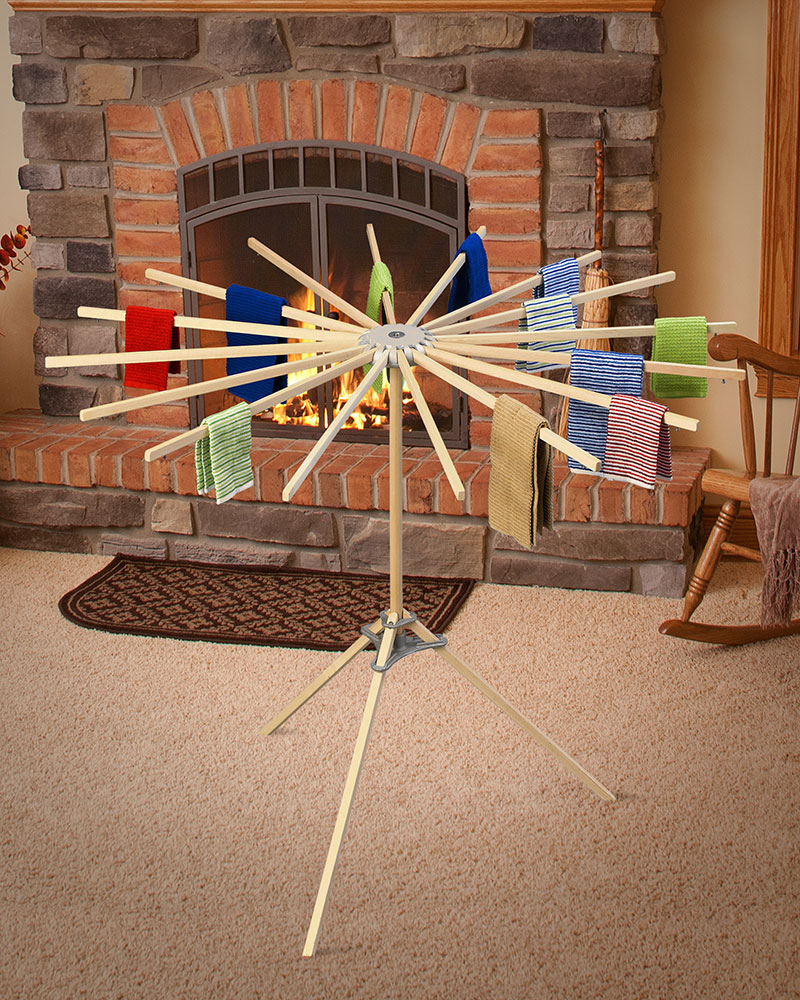 Clothes drying rack, folding, wheel, wall mounted ...