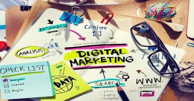 Lập kế hoạch Digital Marketing cho trường học