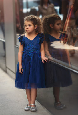 Checklist for Buying a Dress for a Baby Girls