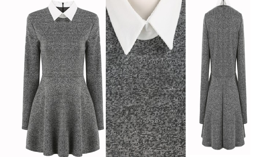 http://www.sheinside.com/Grey-Contrast-Collar-Long-Sleeve-Pleated-Dress-p-156046-cat-1727.html?aff_id=1237