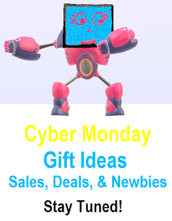 1 Star Cutie Cyber Monday Sale