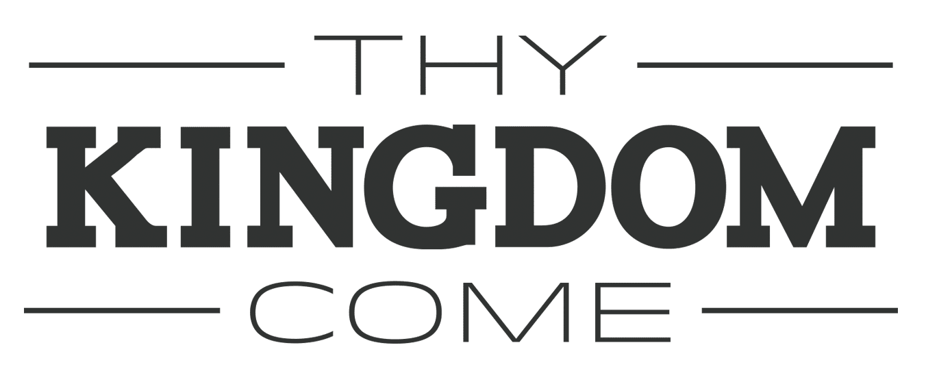 Simply Winnie's Blog: Thy Kingdom Come