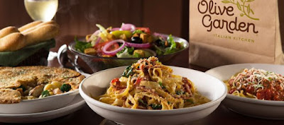 Olive Garden 39 S Buy One Take One Entree Deal Is Back For Fall 2016 Brand Eating