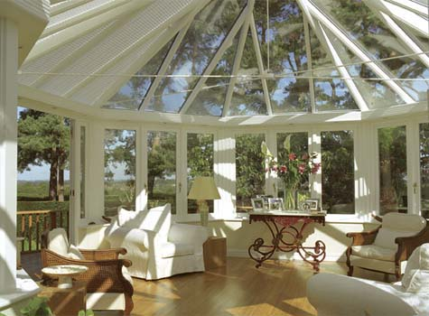 Concord Green Conservatories Not Just A Luxury