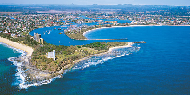 Sunshine Coast | Austrália