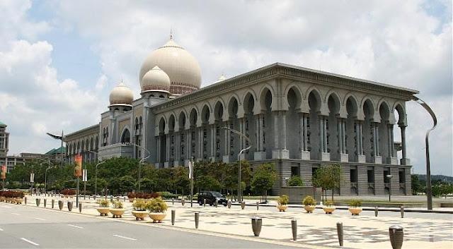 Perpustakaan Mahkamah Persekutuan