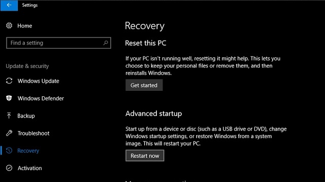 Cara install Driver Mediatek pada WIndows 10 3