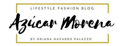 Azúcar Morena | Fashion and lifestyle blog
