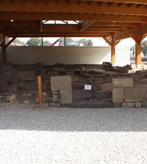 magdala israel synagogue