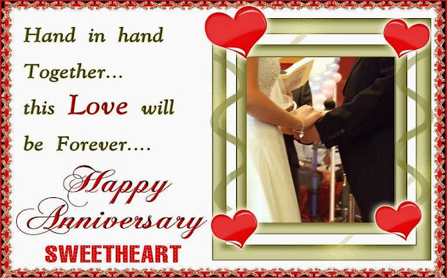 Happy Marriage Anniversary Teddy Image Wallpaper