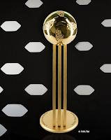 Golden Ball Award winner 2018: Luka Modric (Crotia)