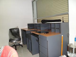 kantor minimalis