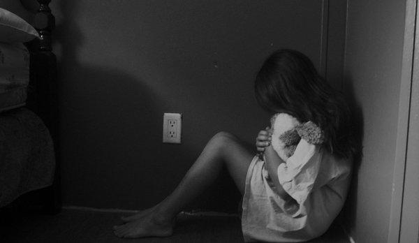 he find you cut yourself | Slasher boyfriend