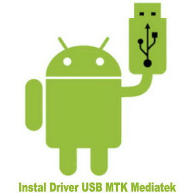 Jika anda ingin menghubungkan Smartphone Android yang berchipset MTK Mediatek ke Komputer  Download USB Driver MTK (Mediatek)