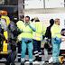 Неизвестный открыл стрельбу на трамвайной остановке в Нидердландах